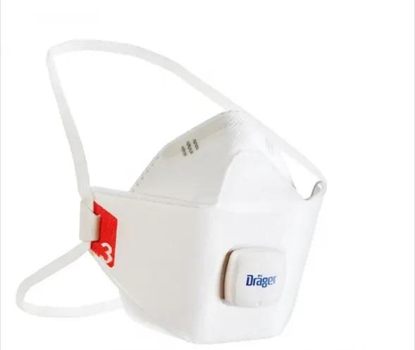 dispositivi di protezione delle vie respiratorie